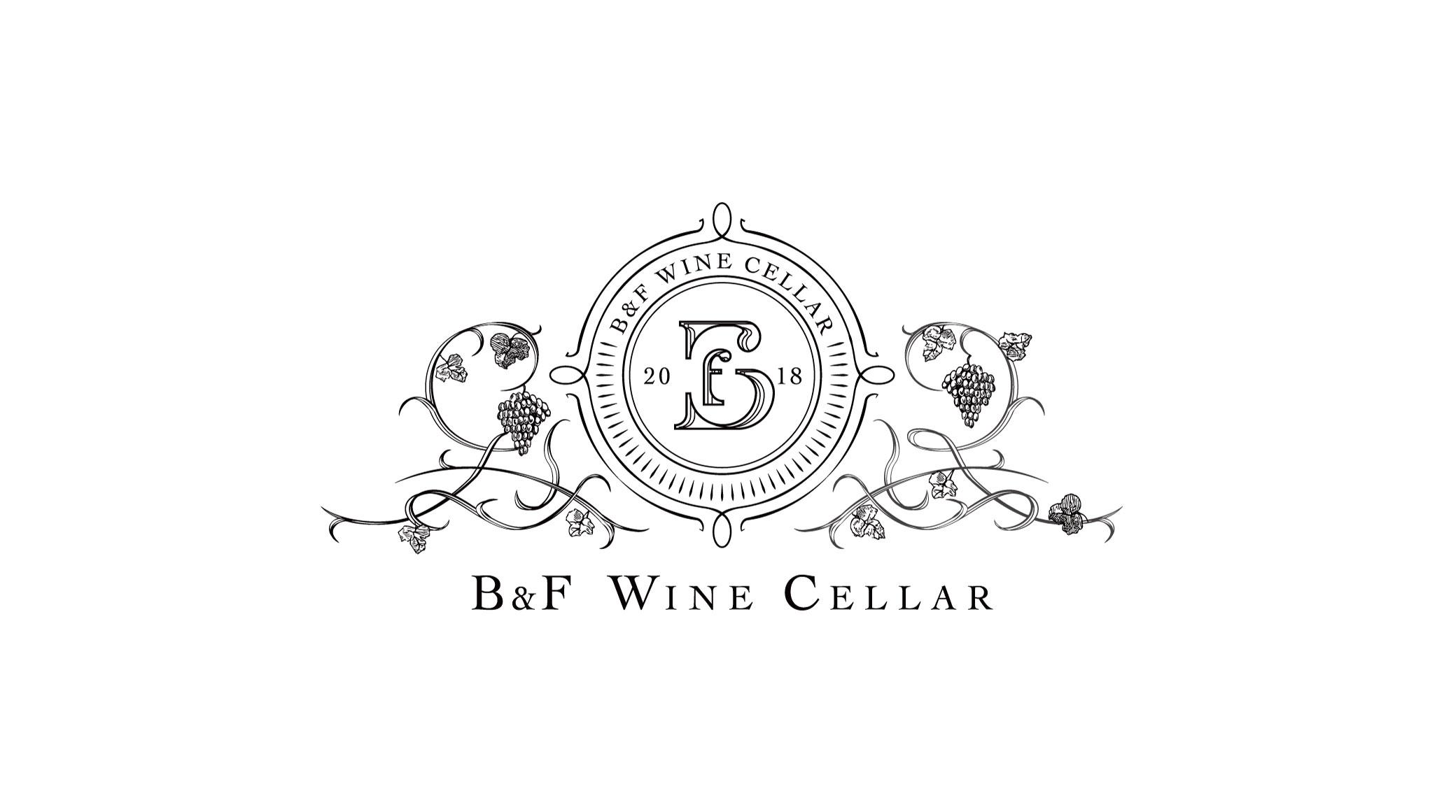 BnF Winecellar